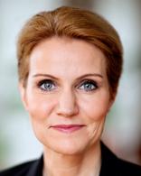 Foto: Agnete Schlichtkrull/Statsministeriet